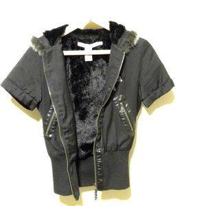 Monoreno Black jacket